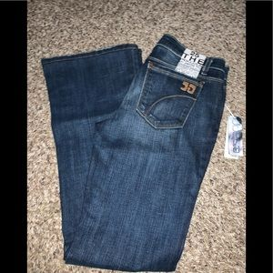 New with tags Joes jeans size 25 bootcut